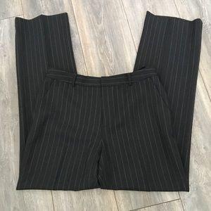 Ralph Lauren Pinstripe Pants